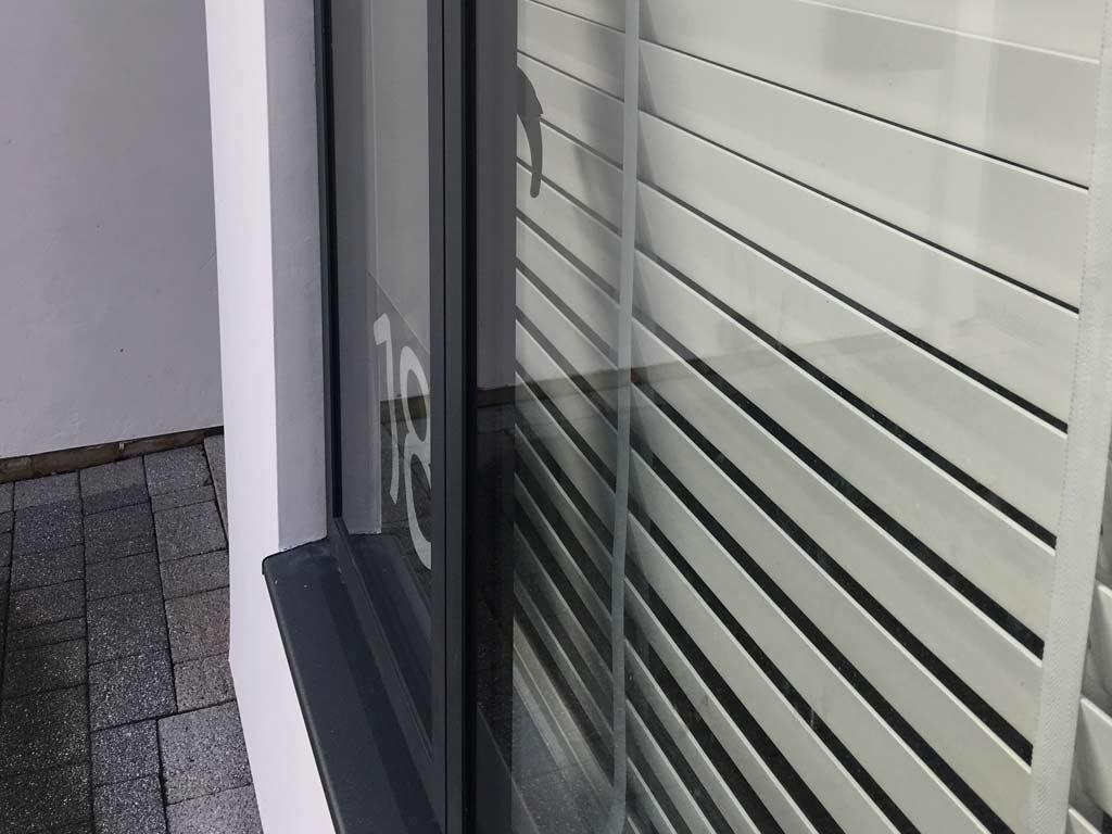 Alihaus Modern Windows installed on home in Cardiff